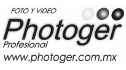 Logotipo de Photoger Profesional