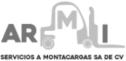 Logotipo de Servicios a Montacargas