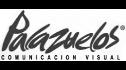 logo de Palazuelos Comunicacion Visual