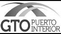 logo de Guanajuato Puerto Interior