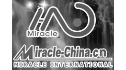 Logotipo de Miracle International Co.