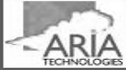 logo de Aria Technologies