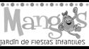 logo de Mangos Jardin de Fiestas y Eventos