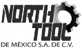logo de North Tools CNC