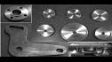 logo de Diseno y Fabricacion de Troqueles Industriales DFTI