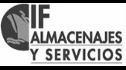 logo de CIF Almacenajes y Servicios S.A. de C.V.