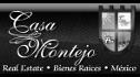 logo de Casa Montejo