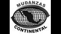 Logotipo de Mudanzas Continental