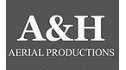 Logotipo de A&H Aerial Productions