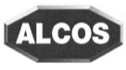 logo de Alcos Machinery Inc.