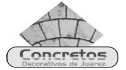 logo de Concretos Decorativos De Juarez