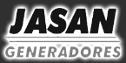 logo de Jasan Generadores