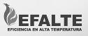 logo de Eficiencia en Alta Temperatura EFALTE