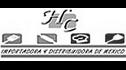 logo de Importadora y Distribuidora de Mexico HC