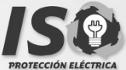 logo de ISO Proteccion Electrica