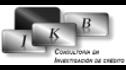 logo de Jkb Consultoria En Investigacion De Credito