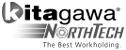 logo de Kitagawa NorthTech Mexico
