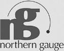 Logotipo de Northern Gauge