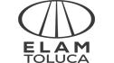 logo de ELAM TOLUCA