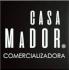 logo de Casa Mador