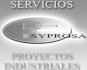 logo de BJ Servicios y Proyectos Industriales