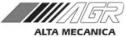 logo de AGR Alta Mecanica